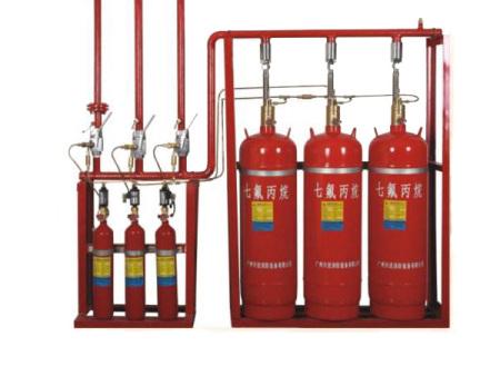气体灭火器-哪里有供应质量好的气体灭火器