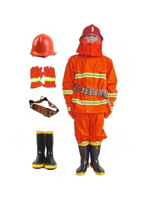 甘肃消防衣服-质量好的消防衣服上哪买