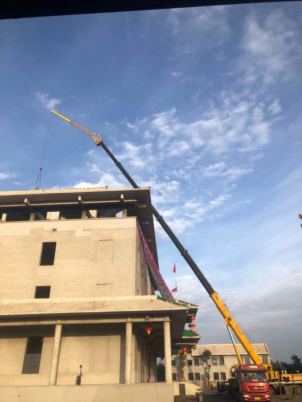 营口吊车公司提供安全可靠的营口大型吊装出租及吊运找锦诚吊运