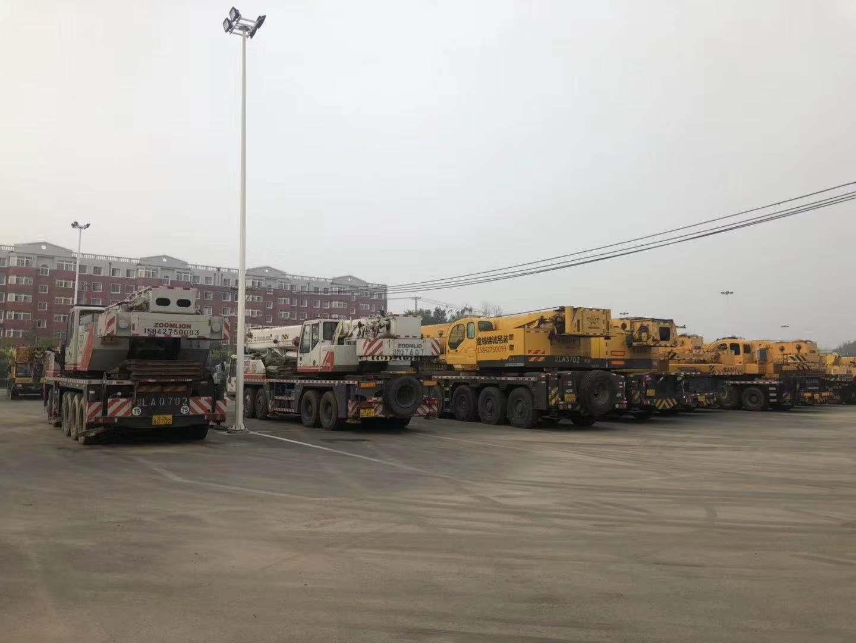 葫芦岛吊装公司提供优质的吊运服务,优惠的大型吊装出租价格