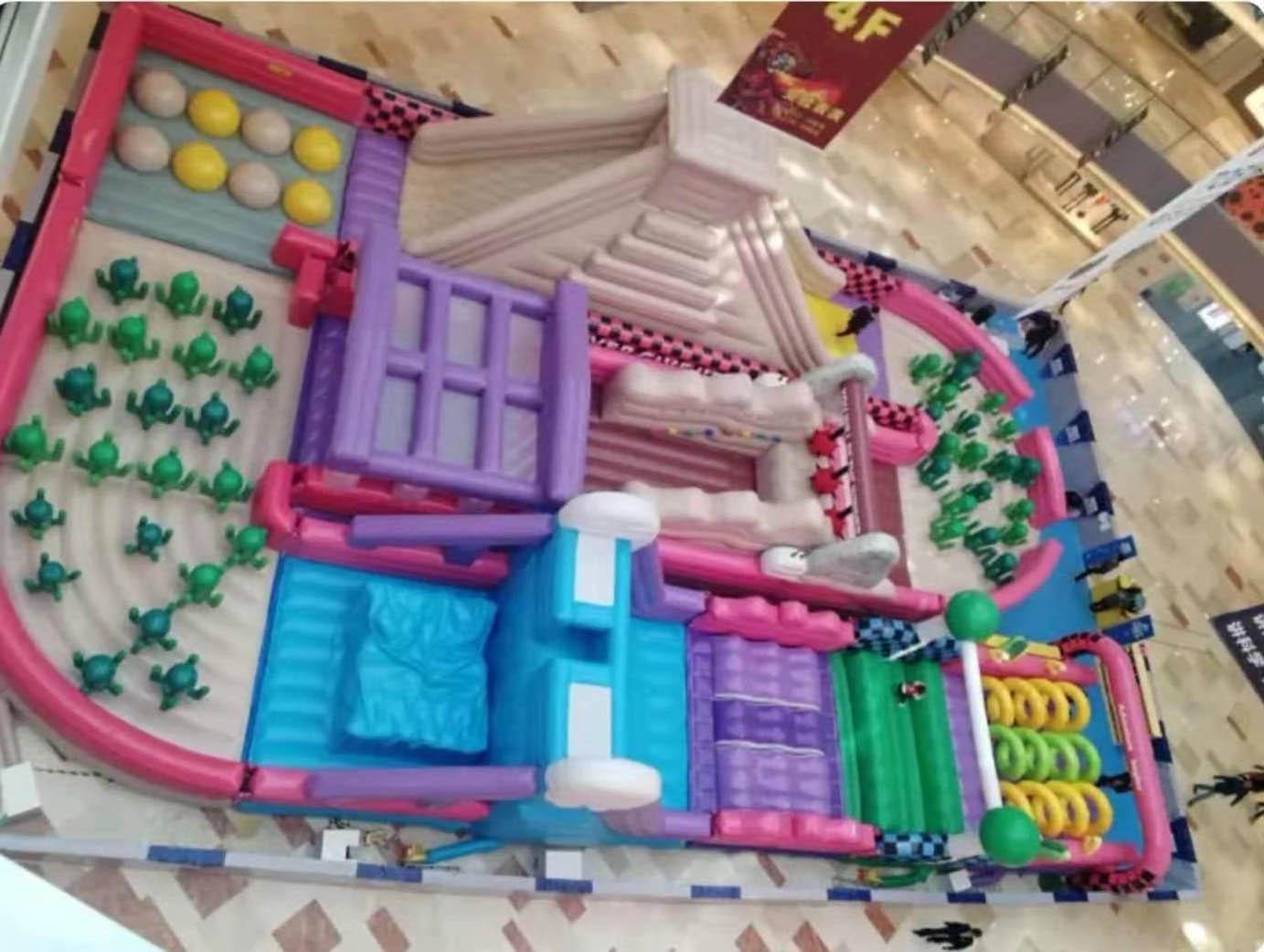 儿童游乐设备哪家好 专业的儿童室内游乐设备推荐