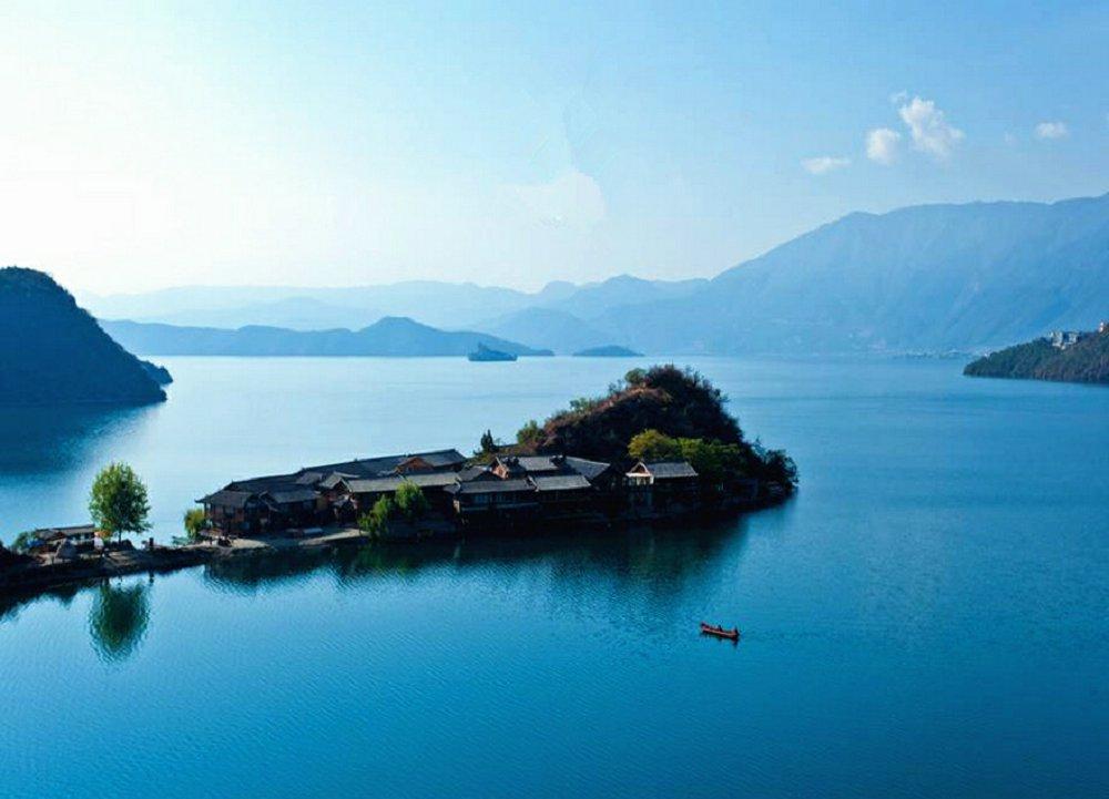 泸沽湖新婚旅游预订-价格划算的泸沽湖旅游咨询推荐