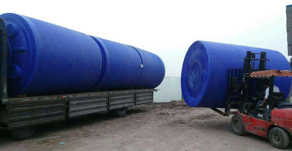 3立方硫酸储罐-专业供应晋中化工储罐