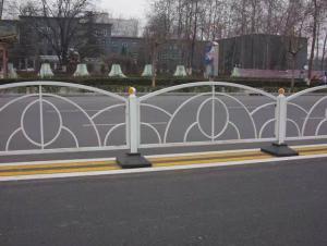 新品道路護欄-好用的鋅鋼道路護欄隔離欄當選軒澤實業