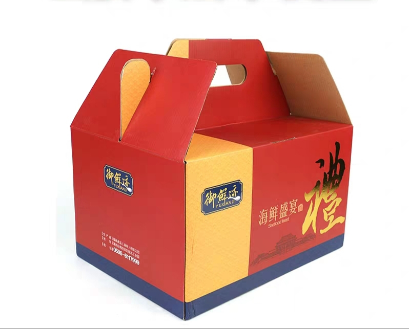 食品礼品箱-大量出售礼品箱