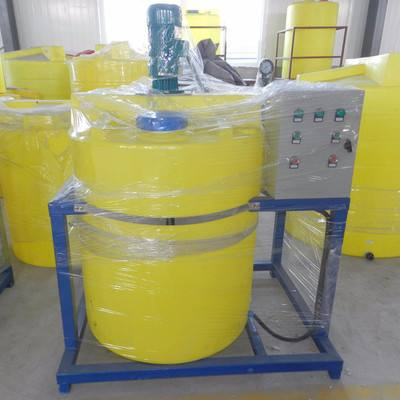 晋中减水剂储罐生产_减水剂储罐专业制造厂商