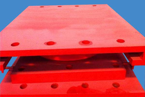 定制定做抗震盆式支座,桥梁盆式支座,公路盆式橡胶支座源头好货