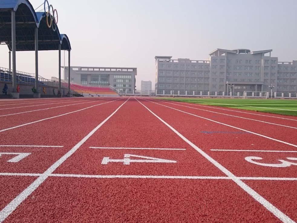 西宁硅PU球场价格-品牌好的青海塑胶跑道在哪里可以买到