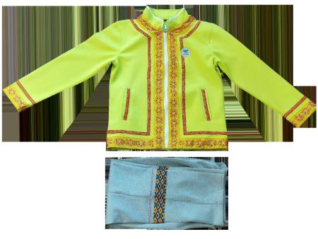 贵州校服厂家-泉州新式的校服批发出售