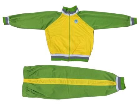 惠安校服-信誉好的供货商|惠安校服