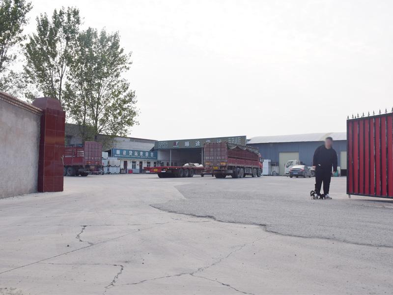 河南商品打包转仓-商品打包转仓服务当选安通运输