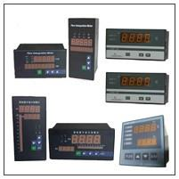 XTMD数字显示调节报警仪广泛应用于冶金,化工,石油等行业