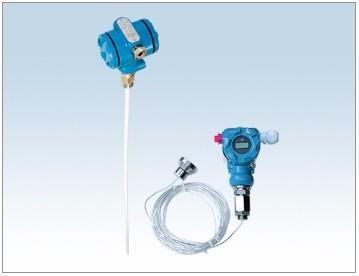 上仪电感式液位变送器结构紧凑,体积小,安装维护简单