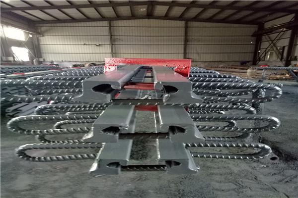 C型单组式桥梁伸缩缝,庆丰县梳齿型钢板桥梁伸缩缝,桥梁伸缩缝装置厂价直销
