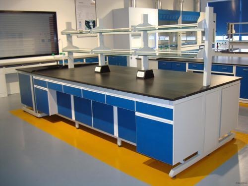 实验室全钢实验台批发-西安物超所值的钢木实验台推荐