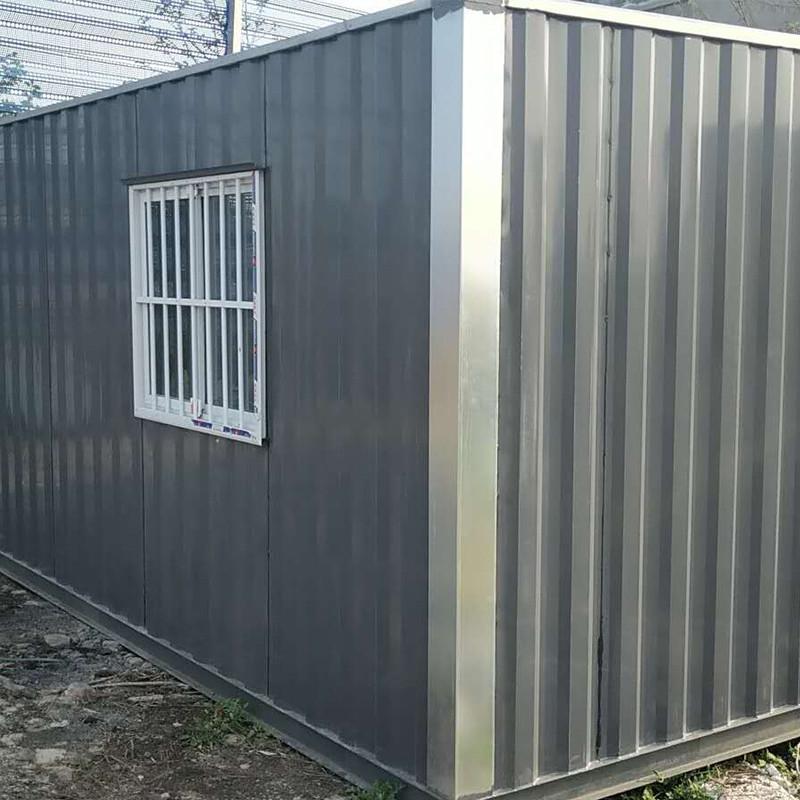 泗水活动板房-专业提供集装箱租赁