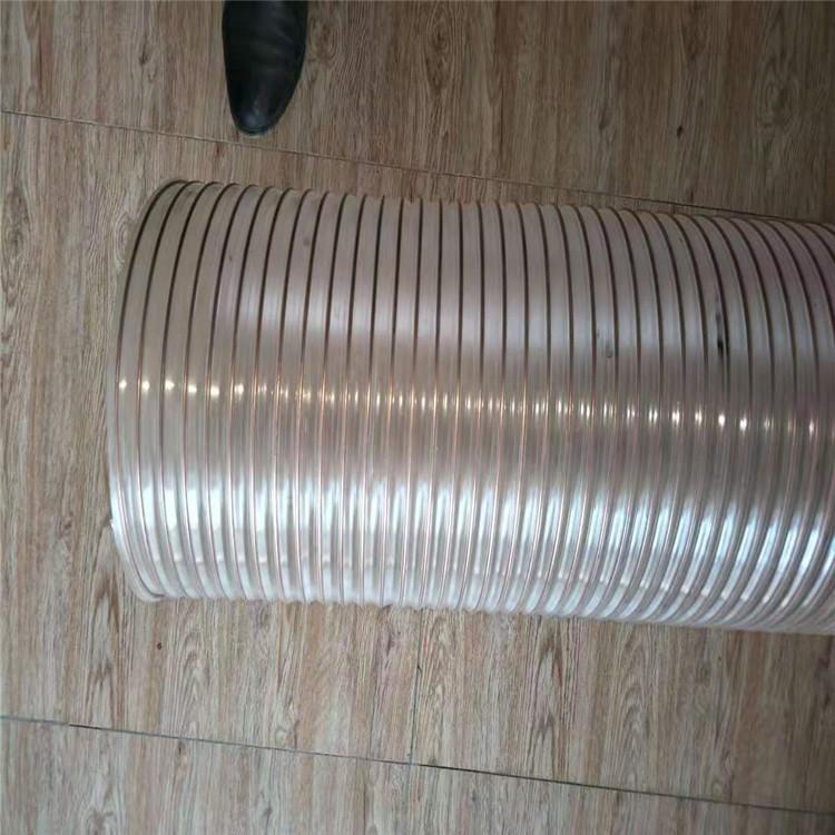 PU管|凭祥市超耐磨吸尘PU管|超耐磨吸尘PU管厂家