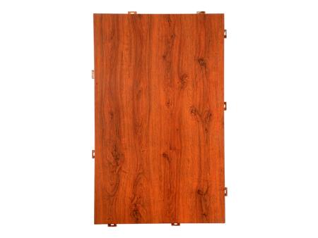 木紋鋁單板廠-木紋鋁單板提供商