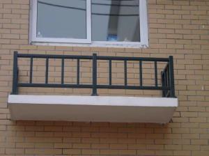 出售空調護欄-在哪能買到性價比高的鋅鋼空調護欄熱鍍鋅圍欄