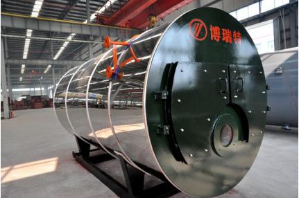 博rui特锅炉加盟|专业ke靠的WNS型燃气锅炉,quan泰锅炉倾li推荐