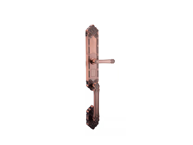 陕西指纹密码锁代理-有口皆碑的别墅指纹锁推荐