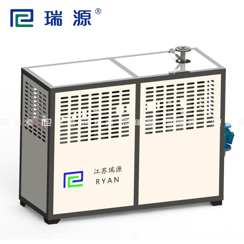 烘箱电加热导热油炉有机热载体电加热导热设备
