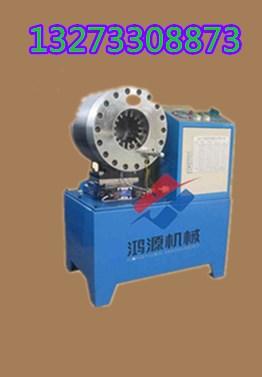 锁管机产品概述及其扣压技术指导