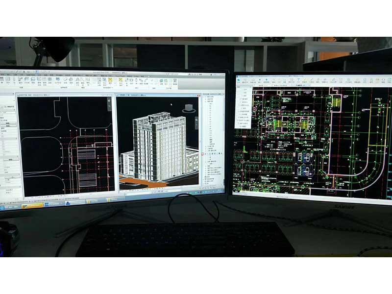 西寧BIM軟件|實力可靠的BIM團隊搭建推薦