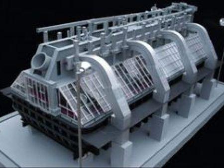 你们知道沈阳机械模型制作能够分为这几类吗?