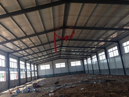 【鑫通钢结构】福山钢结构_福山钢结构安装_福山钢结构工程