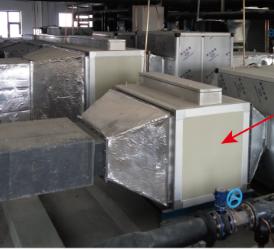 萊蕪干式化學過濾器|耐用的干式化學過濾器供銷