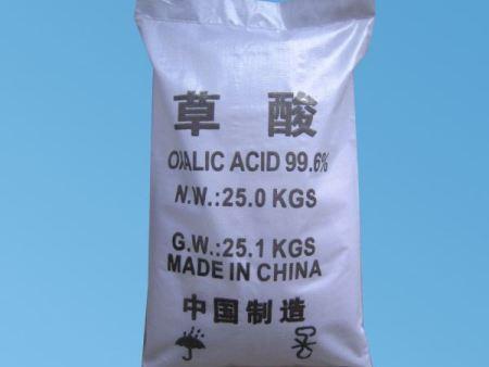 齊齊哈爾草酸公司_黑龍江好的草酸供貨商是哪家