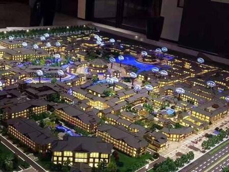 沈陽軍事沙盤模型_樓盤建筑模型-申和模型專業定制沙盤模型!