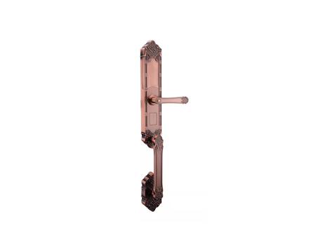 密码指纹锁怎么样-信誉好的别墅指纹锁供应商当属得安盾智能锁