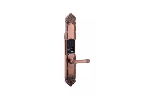 深圳智能锁厂家-广东哪里有供应品质好的别墅指纹锁