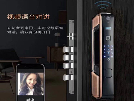 西安公寓密码锁批发-推荐深圳抢手的公寓民宿智能锁
