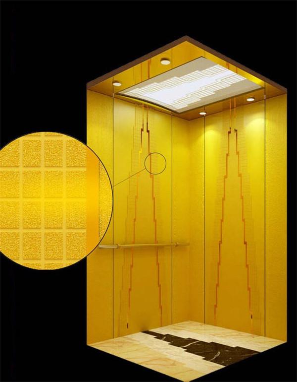 石家莊電梯裝飾
