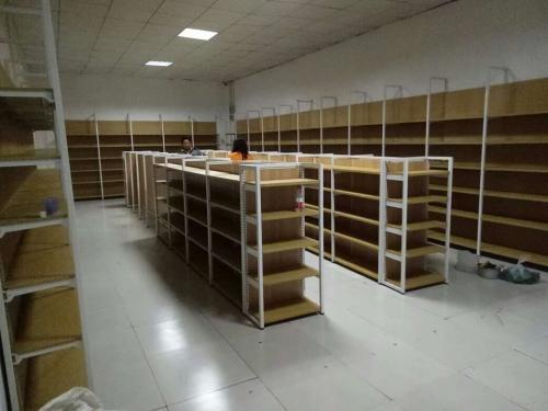 營口超市鋼木貨架-沈陽市哪里有口碑好的鋼木貨架供應