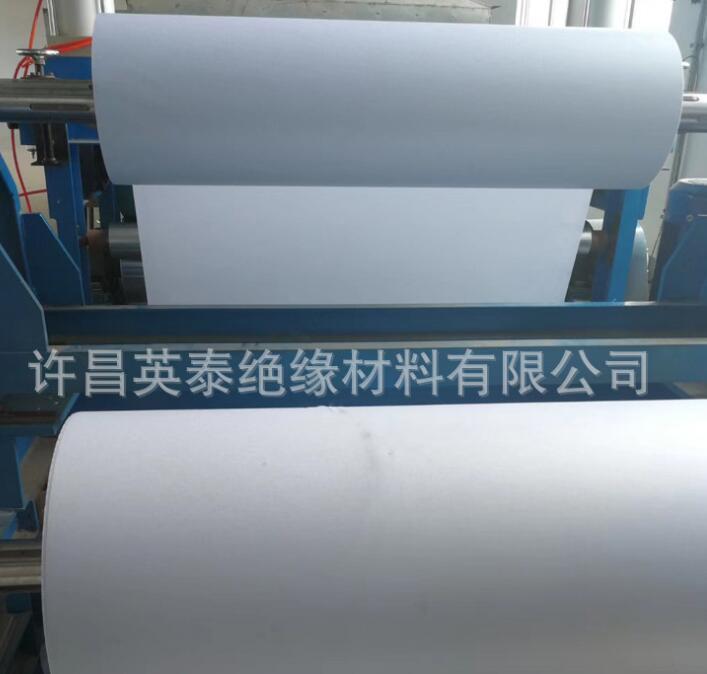 DMD-NMN-NHN复合绝缘纸_河南许昌英泰亚胺绝缘纸厂家