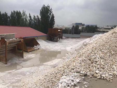 海城绿泥石粉_绿泥石粉厂家—选震东科技就够了
