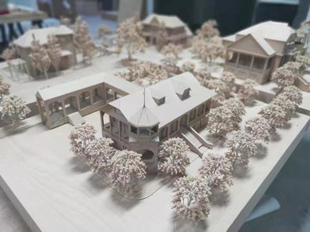 沈陽方案模型選申和模型免費提供設計制作方案!