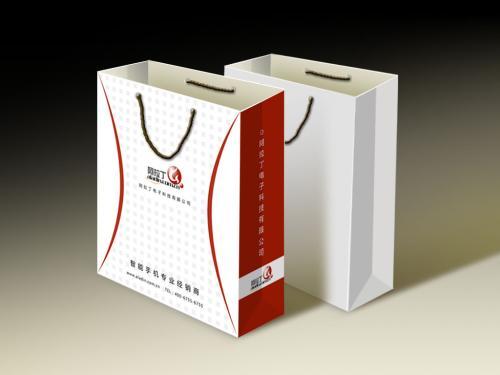 手提袋供货商,推荐沈阳市汇丰商务印刷 手提袋厂家