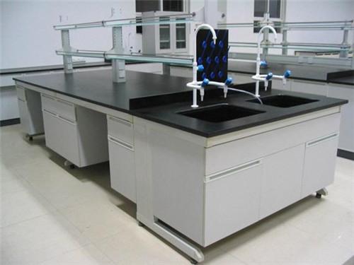 實驗室中央實驗臺批發|品牌好的實驗室中央實驗臺供應商_西安天合教學儀器設備