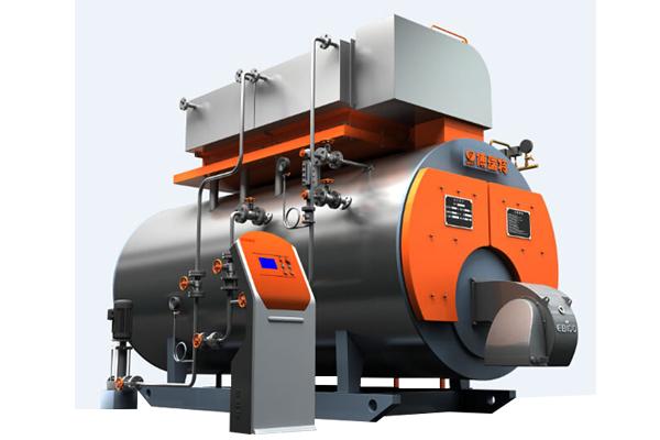 WNS型冷凝式锅炉选全泰