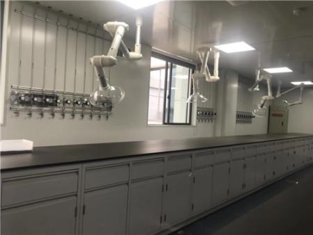 实验室实验边台价格-实惠的实验室实验边台,就在西安天合教学仪器设备