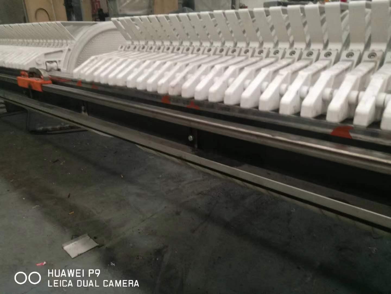 好用的圓形壓濾機-大量供應批發興泰陶泥壓濾機