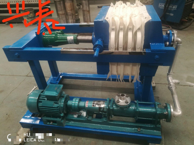 河南划算的小型手动压滤机供应