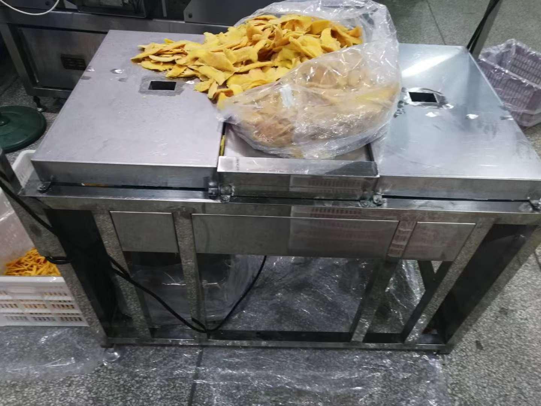 芒果干切条机价格|想买口碑好的芒果干切条机,就来卢家鑫食品机械