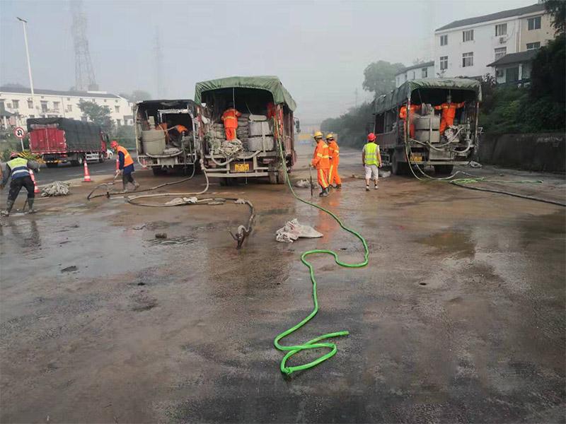 河南高速公路压浆机工程队-河南提供压浆机工程队价格