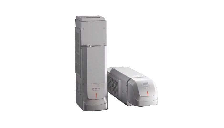 樂其達松下CO2激光打標機LP-430U